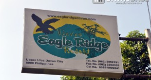 Davao Eagle Ridge Resort