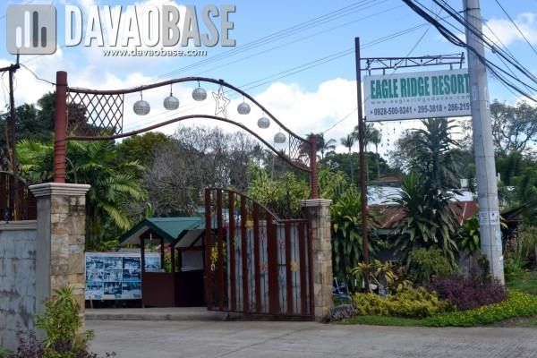Davao Eagle Ridge Resort, Upper Ulas, Davao City