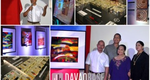 avida tower 2 launch with victor secuya paintings