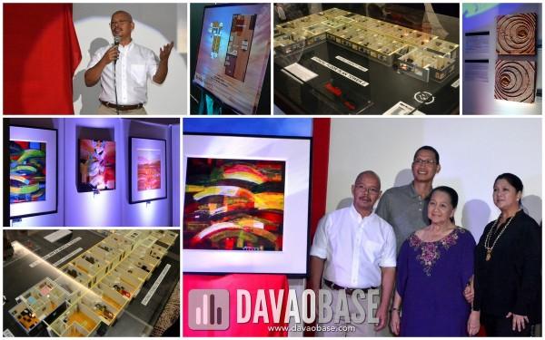 avida tower 2 launch with victor secuya paintings