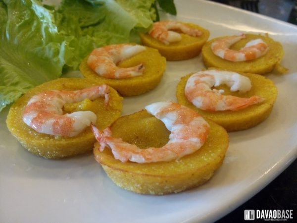 banh khot at hanoi vietnamese cuisine