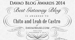 best gateway blog davao blog awards 2014