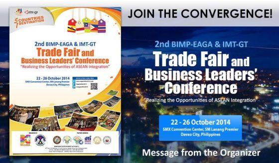 bimp eaga conference davao city