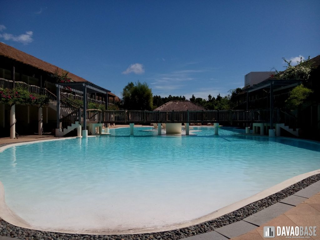 bluewater panglao premier deluxe area swimming pool