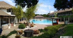 bluewater panglao premier deluxe area with swimming pool