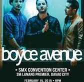 Boyce Avenue in Davao