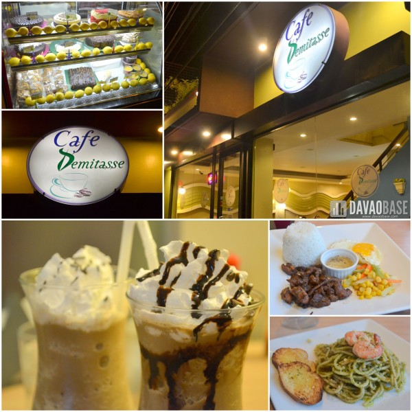 Cafe Demitasse Davao
