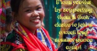 campayapaan for blaan students