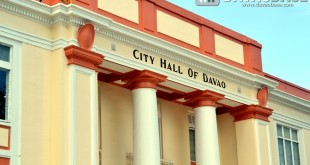 city hall of davao