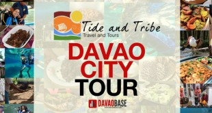 davao city tour featured