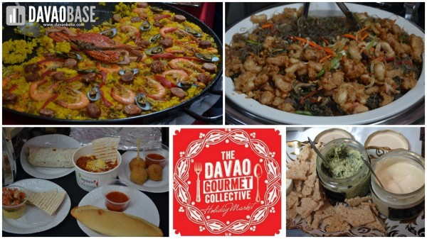 Davao Gourmet Collective - Christmas