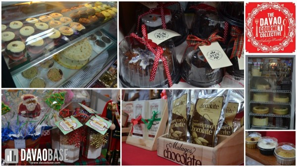 Davao Gourmet Collective - Holiday Market
