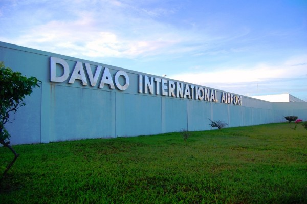 Expect to hear a reminder about the anti-smoking ordinance in Davao City as you land in the Davao International Airport.