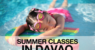 davao-summer-classes-workshops-2015