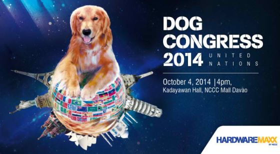 dog congress nccc mall davao october 4 2014