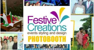 festive creations davao photobooth