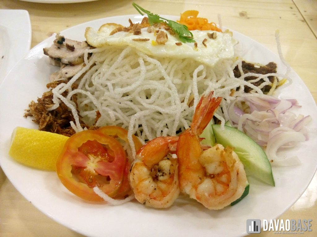 flavors of asia crispy mee goreng