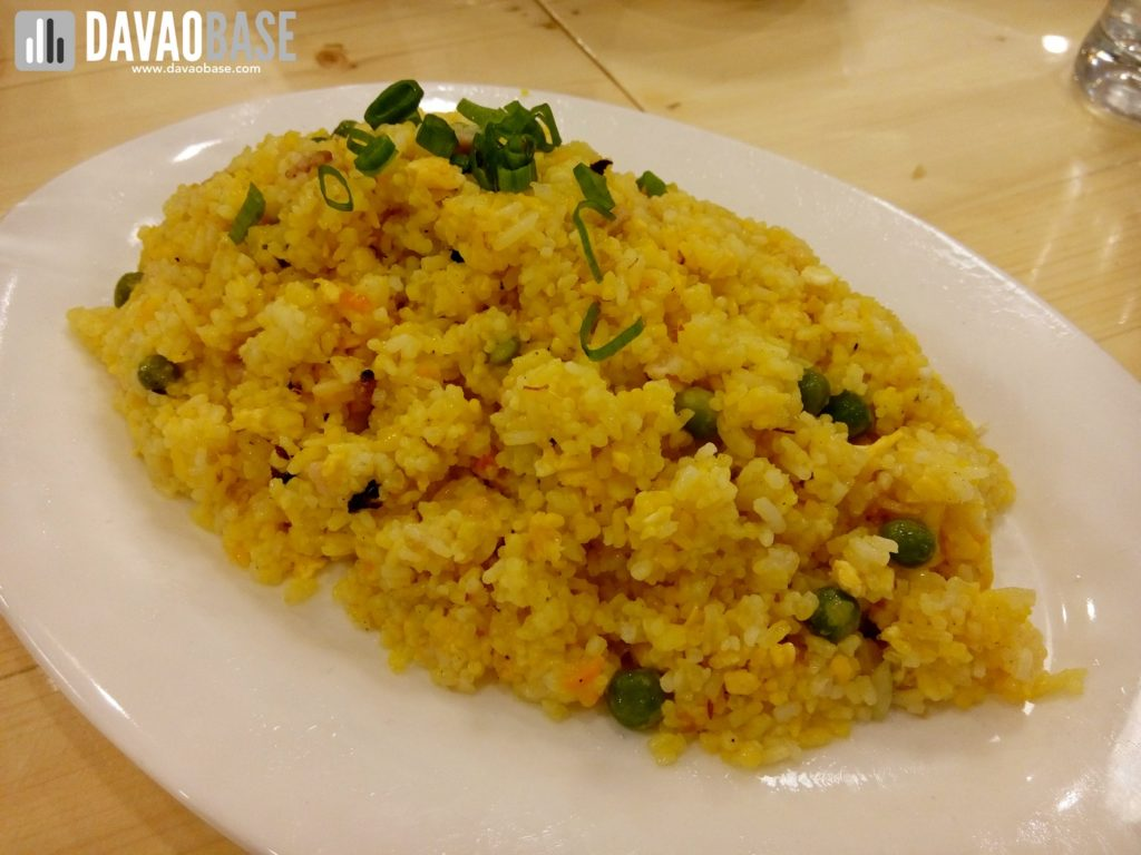 flavors of asia fried rice