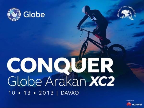 globe arakan xc2