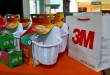 good hosuekeeping homemazing ideas 3m products showcase at sm lanang premier