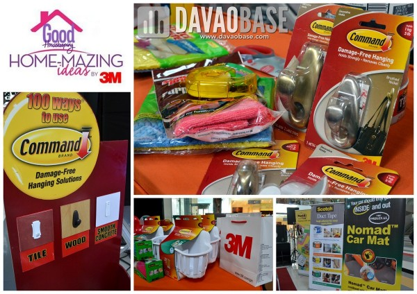 good housekeeping homemazing ideas by 3M