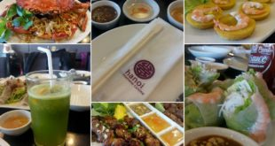 hanoi vietnamese cuisine davao city dishes