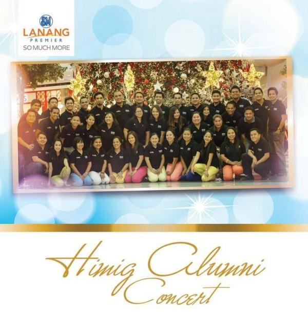 himig alumni concert at sm lanang premier december 15
