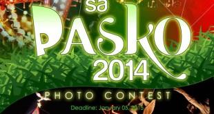 hulagway sa pasko photo contest 2014 pasko fiesta sa dabaw