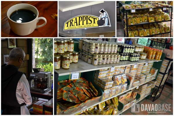 Trappist Monastic Food Products in Guimaras