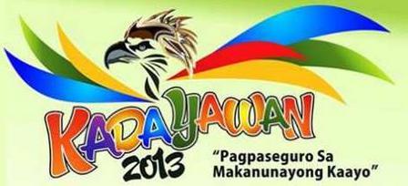 Kadayawan 2013