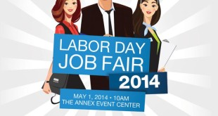 labor day job fair dole xi sm city davao may 1 2014