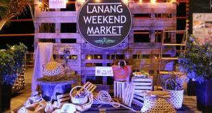 lanang weekend market sm lanang premier