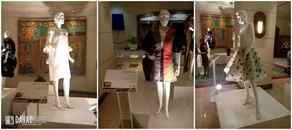 marco polo davao kadawayan fashion fusion exhibit