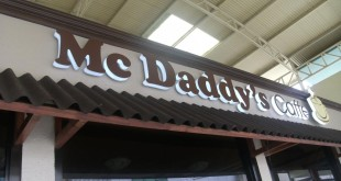 McDaddy's Caffe (Photo from their Facebook page)