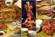 Outback Grill dishes
