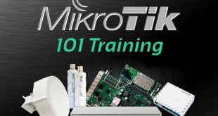 mikrotik 101 training davao