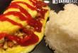 Atim's hungarian omelette