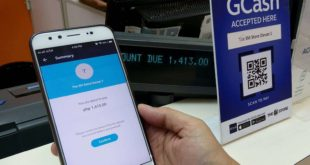 pay bill through GCash
