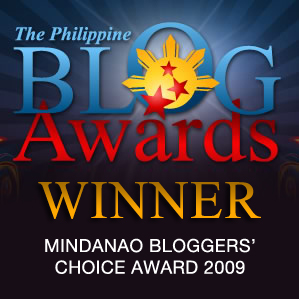 philippineblogawards-mindanao-bloggers-choice-award-2009