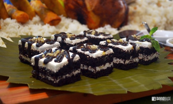rbg bar grill boodle fight rematch special davao cake