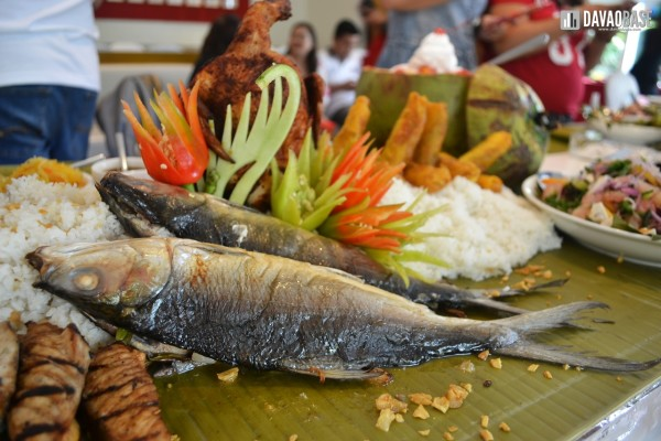rbg bar grill boodle fight rematch with grilled bangus