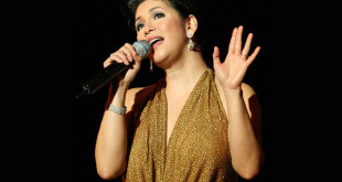 Regine Velasquez goes to Davao for her Regine Concert Series