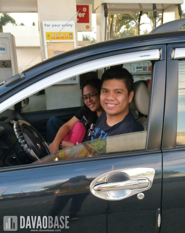 road trip to CDO
