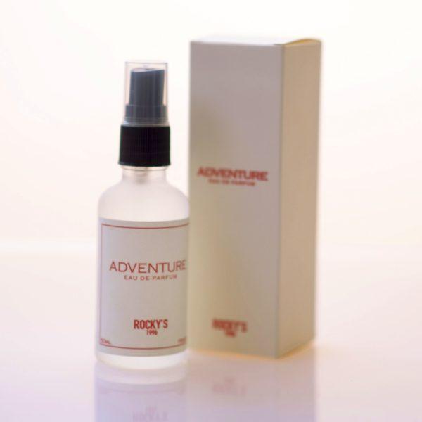 rocky's barbershop perfume adventure