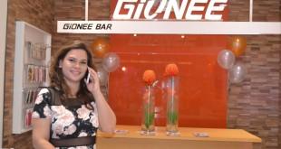 Sara Duterte for Gionee