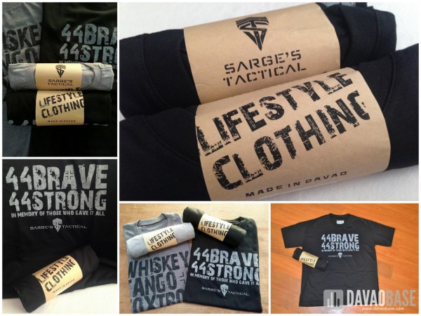sarges tactical lifestyle clothing shirts
