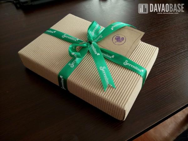 serenitea planner 2016 box