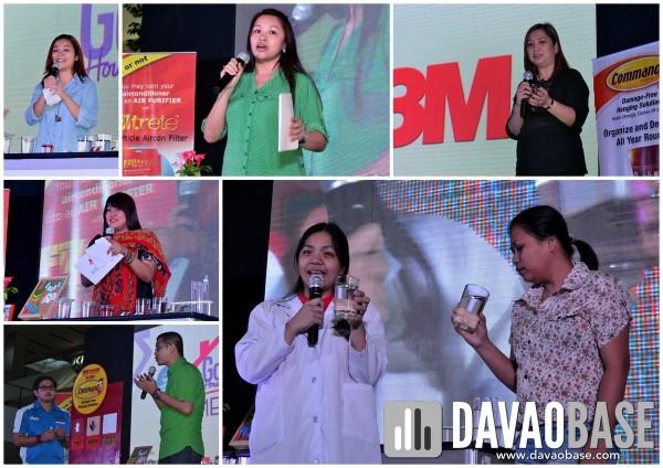 speakers during good housekeeping homemazing ideas by 3M
