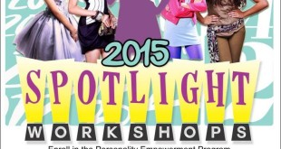 spotlight workshops 2015 featured