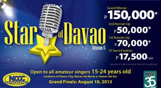 Star of Davao